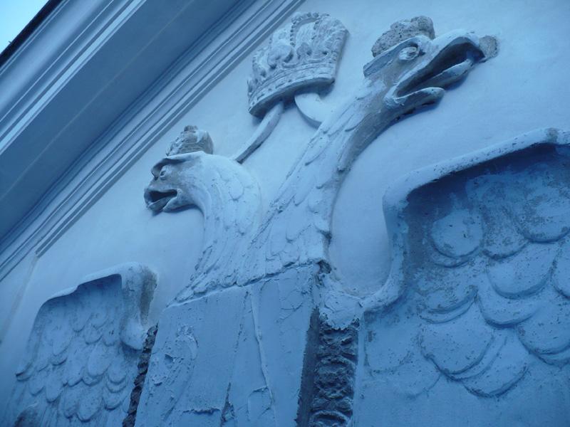Remont Kościoła w Jaworzu