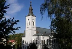 Konkurs na najpiękniejszy kościół na Śląsku