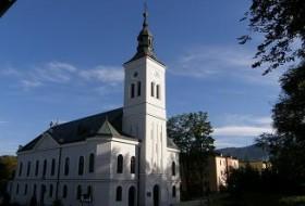 Najpiękniejszy Kościół
