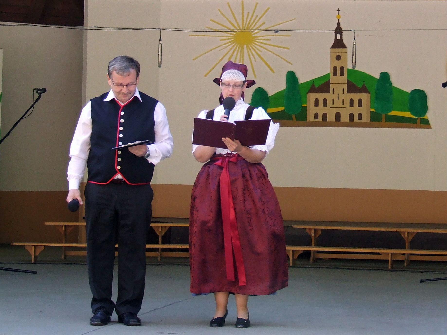 Koncert chórów