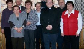 Wybory nowego Zarządu Ewangelickiego Chóru Kościelnego w Jaworzu