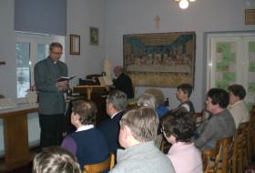 100-lecie urodzin Anny Pasterny