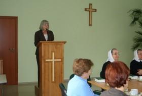 Konferencja Kobiet w Skoczowie