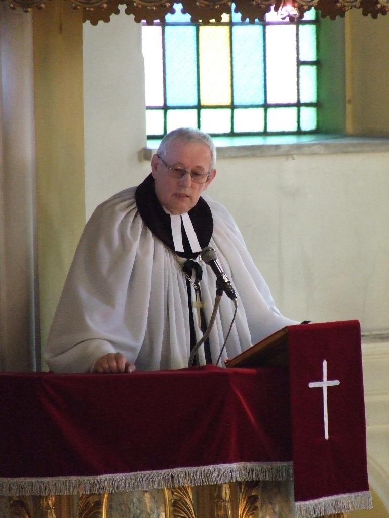 Pamiątka założenia Kościoła w Jaworzu 18.08.2013