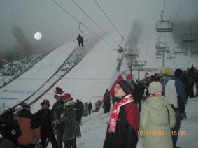 Zimowisko młodzieży, Szklarska Poręba
