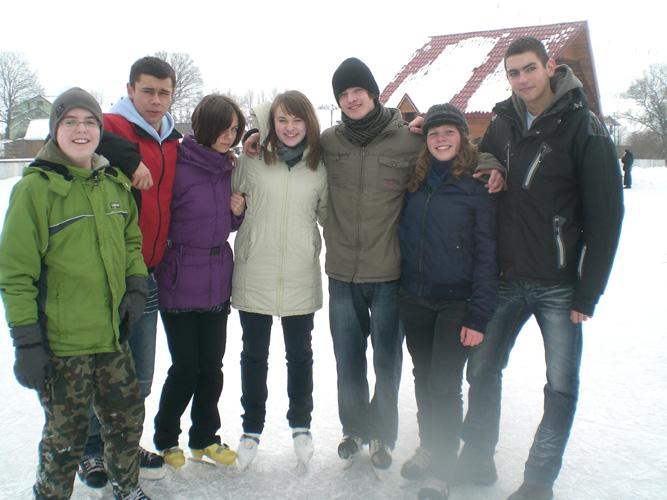 Zimowisko- Tylicz 2010