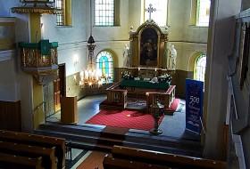 Święto Trójcy Świętej 27.05.2018 – nabożeństwo mp4