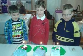 Urodziny w Betanii