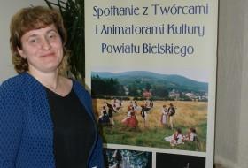 Nagroda Starosty Powiatu dla Małgorzaty Penkali-Ogrodnik