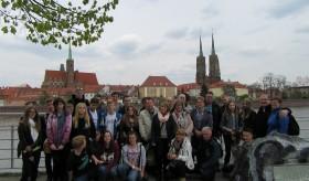Wrocław – Miasto Reformacji – wycieczka konfirmantów 2016