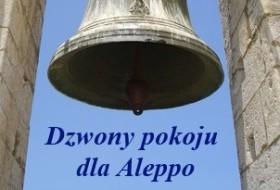 Dzwony pokoju dla Aleppo