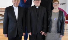 Nowa Rada Synodalna
