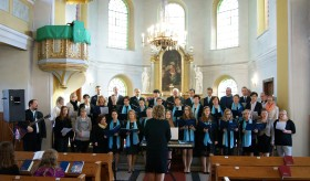 20-lecie Zespołu Cantate