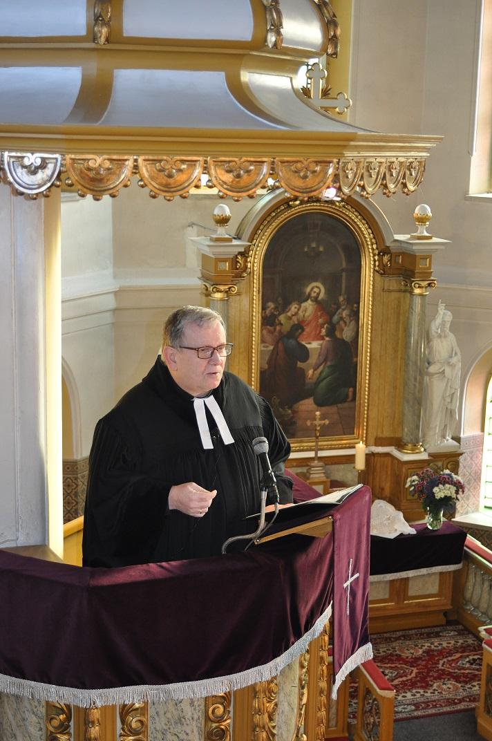 30-lecie ordynacji proboszcza