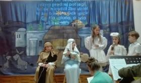 Droga do Betlejem – gwiazdka dla dzieci w Jaworzu