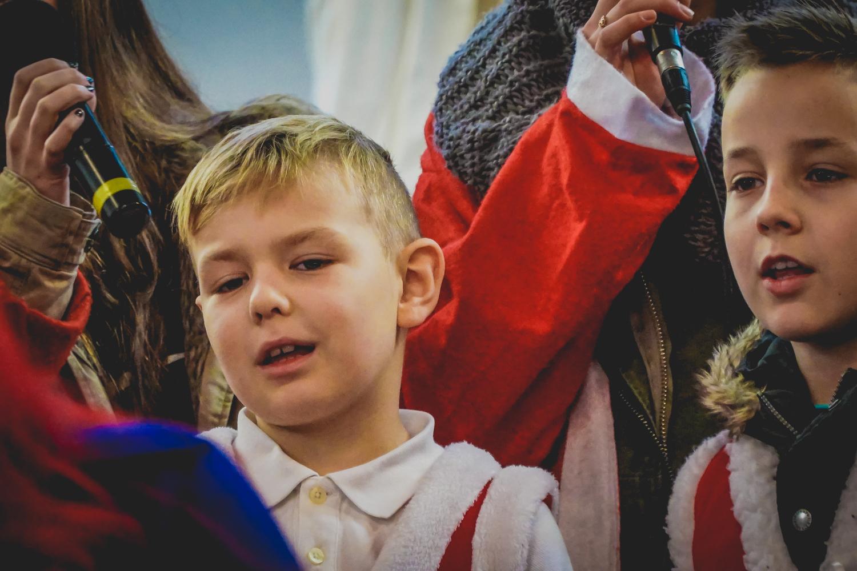 Zespół Włóczykije – koncert kolęd 06.01.2018 r.