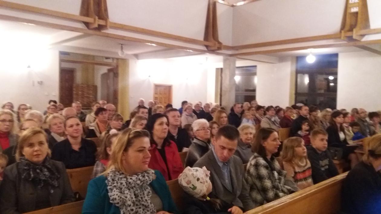 Pamiątka Reformacji. Nabożeństwo Rodzinne w Jasienicy – pozytywnie i rodzinnie bez limitu.
