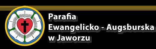Parafia Ewangelicko-Augsburska w Jaworzu